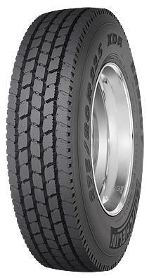 XDA Energy Tires