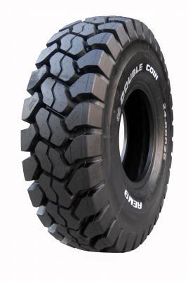 REM-9 (E-4) Haulage Tires